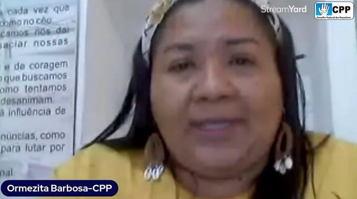 Ormezita Barbosa